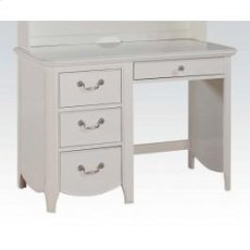 White Desk Product Image