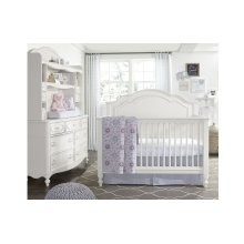 Harmony by Wendy Bellissimo Grow With Me Convertible Crib