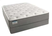 BeautySleep - Beringer Plush - Queen 2 pc. Mattress Set
