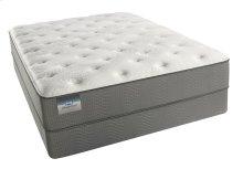 BeautySleep - Beringer Plush - Queen 2 pc. Mattress Set