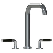 3950cb - Trim Roman Tub Filler in Polished Chrome