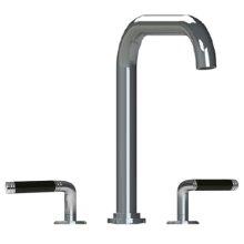 3950cb - Trim Roman Tub Filler in Polished Chrome