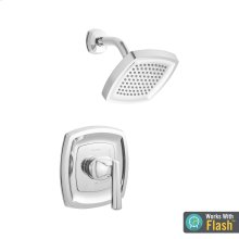 Edgemere Shower Only Trim with Pressure Balance Cartridge  American Standard - Polished Chrome
