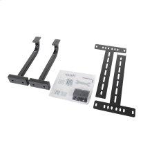 Headboard Bracket Kit for DK City Models for Williamsburg, Williamsburg Rail and Frankfurt