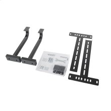 Headboard Bracket Kit for DK City Models for Williamsburg, Williamsburg Rail and Frankfurt