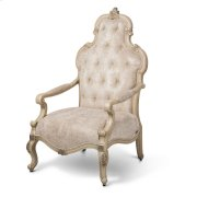 Wood Chair Product Image