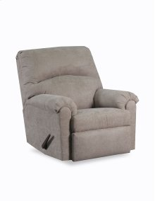 265 Jem Rocker Recliner- Latte