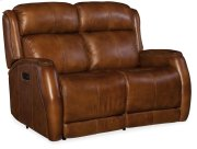 Living Room Emerson Power Loveseat with Power Headrest Product Image