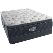 BeautyRest - Silver - Charcoal Bay - Luxury Firm - Summit Pillow Top - Queen