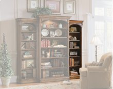 Home Office Brookhaven Right Bookcase