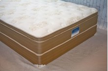 Golden Mattress - The Opal - Eurotop - Queen