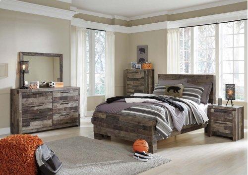 B200 Full Bed (Derekson)