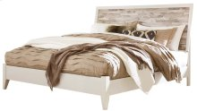 Evanni - Multi 2 Piece Bed Set (King)