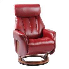 7729F Sedona Red
