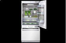 RB 491: 36-inch bottom freezer