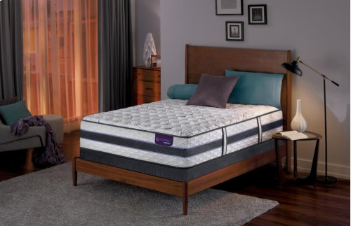 iComfort Hybrid - HB300Q - SmartSupport - Cushion Firm - Twin