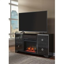 Amrothi - Black 2 Piece Entertainment Set