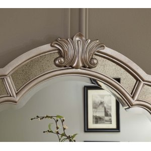 Ashley Furniture Bedroom Mirror