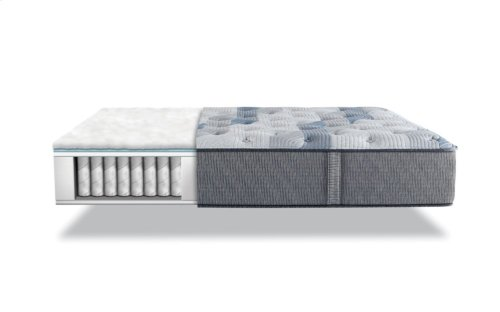 iComfort Hybrid - Blue Fusion 100ST - Firm