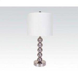 "26""h Tbl Lamp"