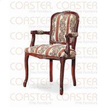 Italian Provincial Arm Chair