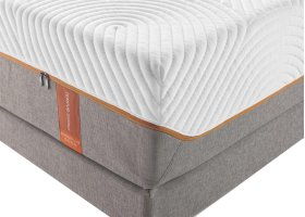 TEMPUR-Contour Collection - TEMPUR-Contour Rhapsody Luxe - Queen