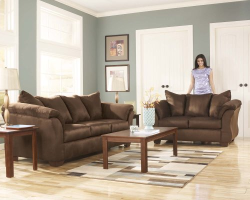 8 Piece Living Room Group