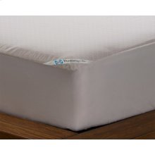 Posturepedic Allergy Protection Mattress Protector - Queen