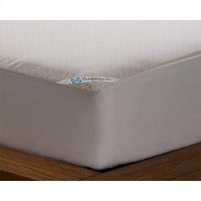 Posturepedic Allergy Protection Mattress Protector - Queen