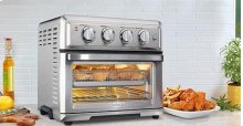 AirFryer Toaster Oven