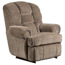 Big & Tall 350 lb. Capacity Gazette Pewter Microfiber Recliner