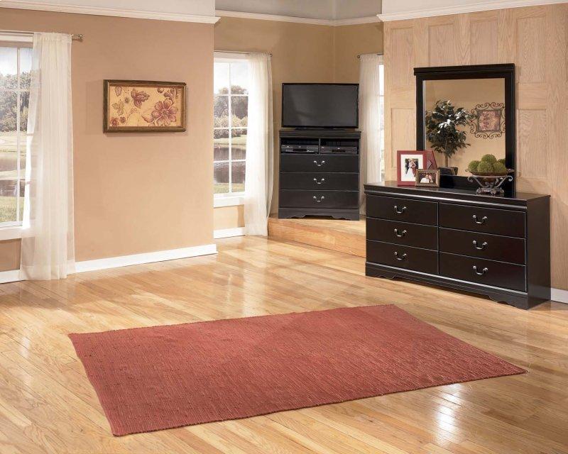 Huey Vineyard Bedroom Set - Home Design