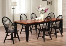 9 Spindle Windsor Side Chair