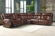 Bancker - Sienna 6 Piece Sectional Product Image