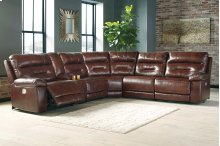 Bancker - Sienna 7 Piece Sectional