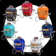 Diamond Cut Cadet Series Kamado Grill