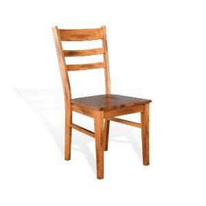Sunny DesignsSedona Ladderback Chair