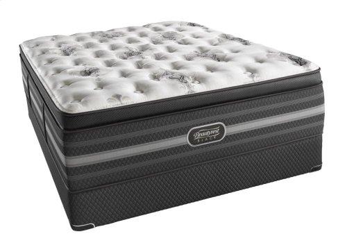 Beautyrest - Black - Sonya - Luxury Firm - Pillow Top - Cal King