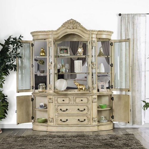 Incredible Tuscany Hutch Buffet Home Interior And Landscaping Analalmasignezvosmurscom