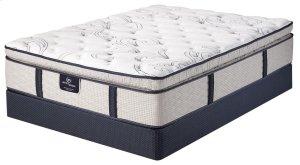 Perfect Sleeper - Moon Ridge - Super Pillow Top - Queen Product Image