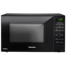 1.2 Cu. Ft. Countertop Microwave Oven with Inverter Technology - Black - NN-SD654B