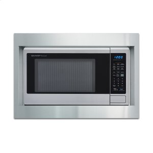 "Sharp AppliancesSharp 27"" Built-in Trim Kit"