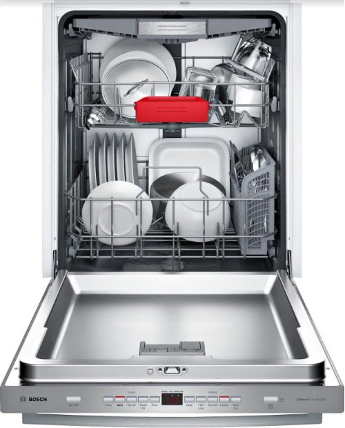 """24"""" Bar Handle Dishwasher 500 Series Exclusive - Stainless Steel"""