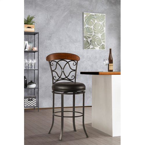 Dundee Commercial Grade Counter Stool