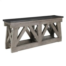 Lorraine Console Table 72""