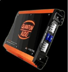 3000 Watt Monoblock Amplifier