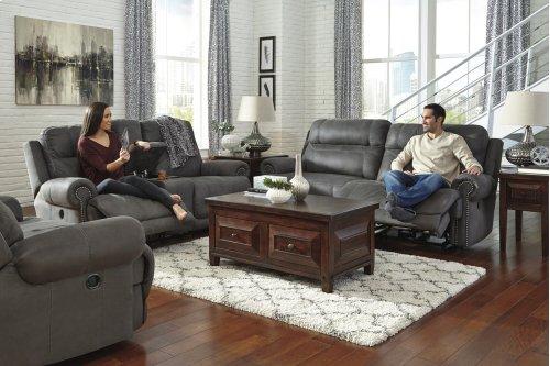 2 Seat Reclining Sofa