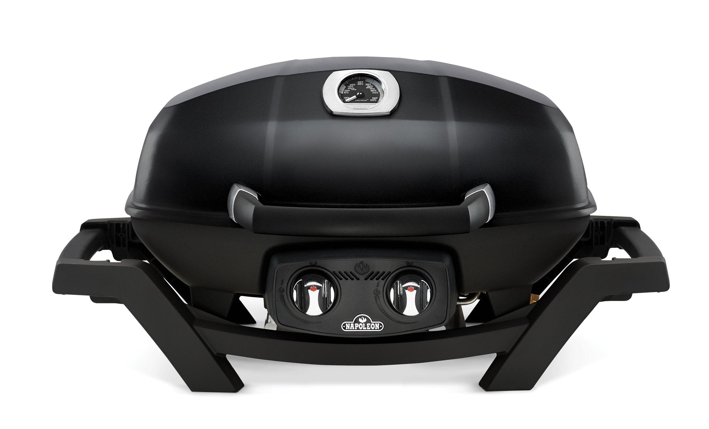 Napoleon TravelQ™ PRO285 Professional Portable Gas Grill.