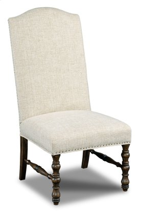 Dining Room Upholstered Armless Dining Chair