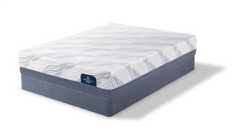FLOOR MODEL Perfect Sleeper - Hybrid - Daleville - Tight Top - Firm - Queen